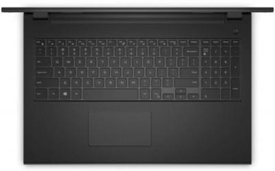 Dell Inspiron 3542 Notebook (4th Gen Ci7/ 8GB/ 1TB/ Win8.1/ 2GB Graph) (3542781TB2S1)