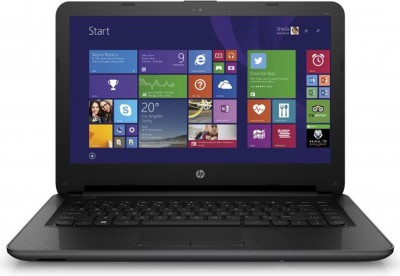 HP 240 G4 (T9R77PA) Notebook