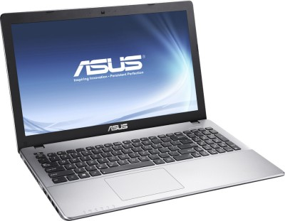 View Asus X Notebook (4th Gen Ci3/ 4GB/ 500GB/ Free DOS/ 2GB Graph) (X550LDV-XX623D) Laptop