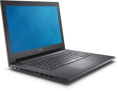 Dell 3449 3449 3449 DLNV0063 Core i5 (5th Gen) - (4 GB DDR3/500 GB HDD/Linux/Ubuntu/2 GB Graphics) Notebook (14 inch, Grey)