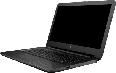 HP 14-AC171tu T5Q67PA#ACJ Core i3 (5th Gen) - (4 GB DDR3/1 TB HDD/Free DOS) Notebook