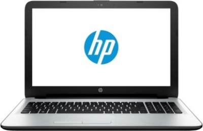 HP 15-ac650TU V5D75PA Core i5 (4th Gen) - (4 GB DDR3/1 TB HDD/Free DOS) Notebook (15.6 inch, Jack Black Color With Textured Diamond Pattern)