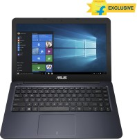 Asus Eeebook E402MA-WX0001T 90NL0033-M01510 Celeron Dual Core - (2 GB DDR3/32 GB EMMC HDD/Windows 10) Netbook