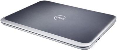 Dell Inspiron 14z 5423 Ultrabook (3rd Gen Ci3/ 4GB/ 500GB 32GB SSD/ Win8) (13.86 inch, Moon SIlver, 1.87 kg)