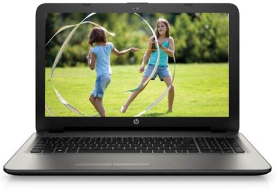 HP Pavilion 15 AC 119tx Notebook N8M22PA
