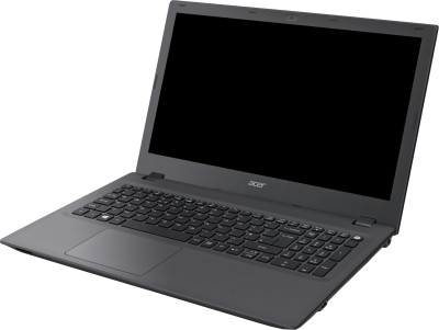 Acer Aspire E E5-573G-389U NX.MVMSI.036 Core i3 (5th Gen) - (8 GB DDR3/1 TB HDD/Windows 10/2 GB Graphics) Notebook (15.6 inch, Charcoal Grey)