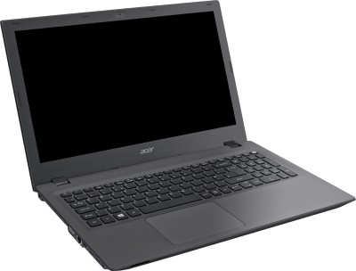 Acer Aspire E E5-573 NX.MVHSI.034 Core i5 (5th Gen) - (4 GB DDR3/1 TB HDD/Linux) Notebook (15.6 inch, Charcoal)