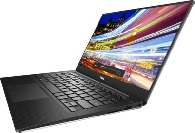 Dell XPS 13 XPS1378256iAT1 Y561004IN9 Intel Core i7 (5th Gen) - (8 GB DDR3/Windows 8.1) Ultrabook (13.3 inch, SIlver)