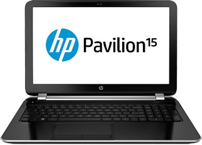 Extra Rs 1500 Off on HP Pavilion 15-n203TX Laptop from Flipkart Holi Offer