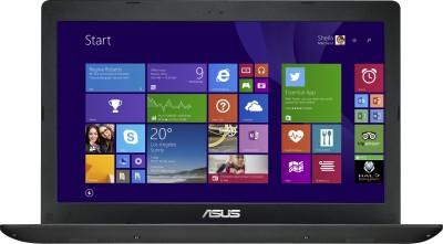 Asus X553MA-XX516D X Series X553MA XX516D Celeron Quad Core - (2 GB DDR3/500 GB HDD/Free DOS) Notebook