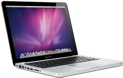 Apple MD101HN/A Macbook Pro MD101HN/A Core i5 - (4 GB DDR3/500 GB HDD/Mac OS) Notebook (13.3 inch, SIlver)
