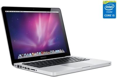 Apple MD101HN/A Macbook Pro MD101HN/A Core i5 - (4 GB DDR3/500 GB HDD/Mac OS) Notebook
