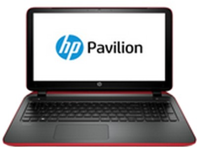 HP 14-v015TU Notebook (4th Gen Ci3/ 4GB/ 1TB/ Win8.1) (J3Z65PA)
