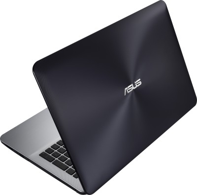 Asus A555LF-XX362D 90NB08H2-M05380 Core i3 (5th Gen) - (4 GB DDR3/1 TB HDD/Free DOS/2 GB Graphics) Notebook (15.6 inch, Black)