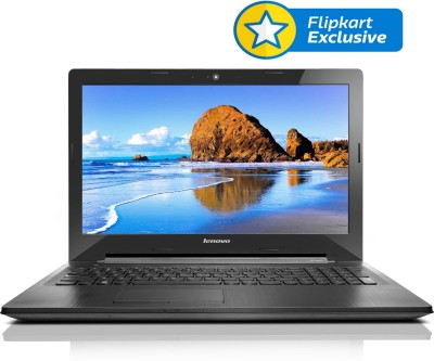 Lenovo G50-80 Notebook 80E503CMIH