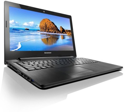 Lenovo G50-80 G Series G50-80 80E5039EIH Core i3 (5th Gen) - (4 GB DDR3/1 TB HDD/Free DOS) Notebook