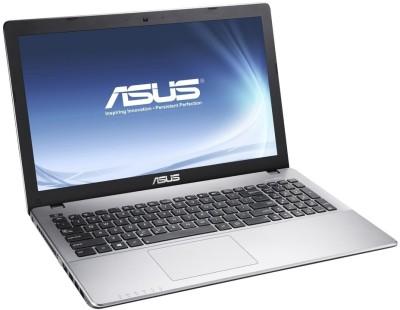 Asus X550CC-XO072D Laptop (3rd Gen Ci3/ 4GB/ 500GB/ DOS/ 2GB Graph) (15.6 inch, Dark Gray)