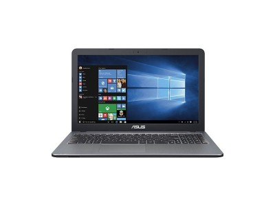 Asus X Intel Core i3 (5th Gen) - (4 GB/1 TB HDD/Free DOS) 90NB0B03-M13670 X540LA-XX596D Notebook (15.6 inch, SIlver Gradient Imr With Hairline, 1.9 kg)