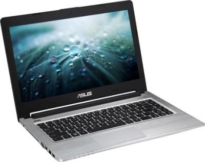 Buy Asus S56CM-XO177H Ultrabook (3rd Gen Ci3/ 4GB/ 500GB 24GB SSD/ Win8/ 2GB Graph): Computer