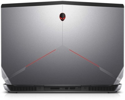 Alienware 15 MLK R2 Y569951HIN9 Intel Core i5 (6th Gen) - (8 GB DDR4/1 TB HDD/Windows 10/2 GB Graphics) Notebook (15.6 inch, Aluminium)