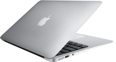 Apple MacBook Air MMGG2HN/A Intel Core i5 (5th Gen) - (8 GB/256 GB SSD/Mac OS) Notebook MMGG2HN/A (13.3 inch, Silver)