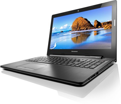 Lenovo G G50-80 80E502Q3IH Core i3 (5th Gen) - (4 GB DDR3/1 TB HDD/Free DOS/2 GB Graphics) Notebook