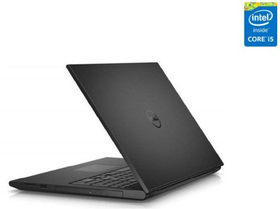 Dell Inspiron 15 3000 15-3543 3543541TB2BT Core i5 (5th Gen) - (4 GB DDR3/1 TB HDD/Windows 8.1/2 GB Graphics) Notebook (15.6 inch, Black)