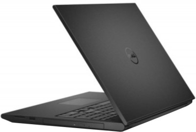 Dell Inspiron 15 3542 3542C4500iBU Celeron Dual Core - (4 GB DDR3/500 GB HDD/Ubuntu) Notebook (15.6 inch, Black)