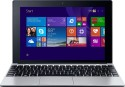 Acer S1001 Netbook (Atom Quad Core/ 2GB/ 32 GB EMMC/ Win8.1) (NT.G86SI.001) (25.65 Cm, SIlver)