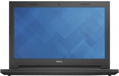 Dell Vostro 3546 354634500iGU Core i3 - (4 GB DDR3/500 GB HDD/Linux/Ubuntu) Notebook (15.6 inch, Grey)