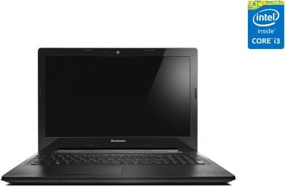 Lenovo Ideapad G Series G50-80 80E5020VIN Core i3 (5th Gen) - (4 GB DDR3/1 TB HDD/Free DOS) Notebook