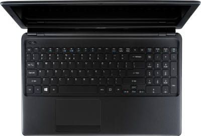 Acer Aspire E5-571 NX.ML8SI.011 Core i3 - (4 GB DDR3/500 GB HDD/Linux) Notebook (15.6 inch, Black)