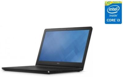 Dell Inspiron 5000 5558 5558581TB2B Core i5 - (8 GB DDR3/1 TB HDD/Windows 8.1/2 GB Graphics) Notebook (15.6 inch, Black Glossy)