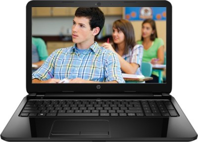 HP Entry R-Series 15-R201TX K8U00PA Core i3 - (4 GB DDR3/500 GB HDD/Free DOS/2 GB Graphics) Notebook (15.6 inch, SParkling Black)