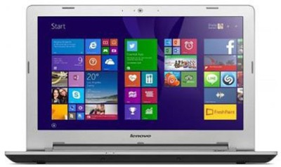 View Lenovo Lenovo-VWIN Z Series Z51-I5 80K600VWIN Core i5 - (8 GB DDR2/1 TB HDD/Windows 10/4 GB Graphics) Notebook Laptop