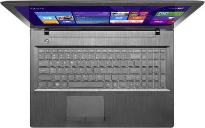 Lenovo G50-80 80L000HSIN Core i3 - (4 GB DDR3/1 TB HDD/Windows 8) Notebook (15.6 inch, Black)