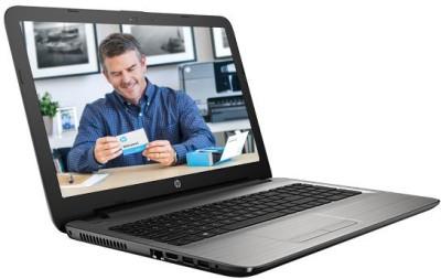 HP AY079TX Intel Core i3 (5th Gen) - (8 GB/1 TB HDD/Windows 10/2 GB Graphics) Notebook X5Q24PA (15.6 inch, Turbo SIlver)
