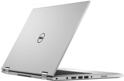 Dell Inspiron 13 7000 7348 X560757IN9 Intel Core i7 (5th Gen) - (8 GB DDR3/Windows 8.1) 2 in 1 Laptop (13.3 inch, SIlver)
