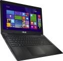 Asus X553MA-BING-XX289B Notebook (1st Gen Celeron Dual Core/ 2GB/ 500GB/ Win8.1) 90NB04X1-M05170
