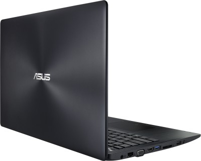 Asus X553MA-BING-XX289B Notebook (Celeron Quad Core/ 2GB/ 500GB/ Win8.1) (90NB04X1-M05170)