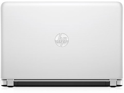 HP Pavilion 15 ab031Tx M2W74PA M2W74PA Intel Core i5 - (4 GB DDR3/1 TB HDD/Windows 8.1/2 GB Graphics) Notebook (15.6 inch, Blizzard White Horizontal Brushing)