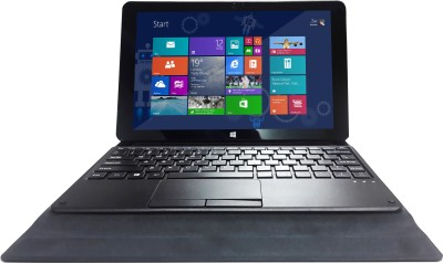 SWIPE Ultimate 3G Atom Baytrail Quad Core - (2 GB DDR3/32 GB ROM HDD/Windows 10) 2 in 1 Laptop (10.00 inch)