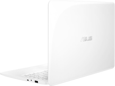 Asus Eeebook E402MA-WX0045T 90NL0032-M02710 Celeron Dual Core - (2 GB DDR3/32 GB EMMC HDD/Windows 10) Notebook (14 inch, White)
