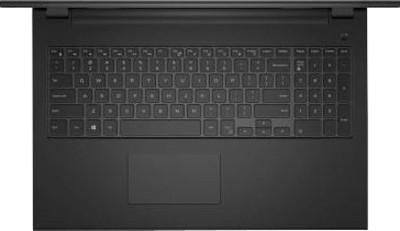 Dell Inspiron 15 3000 3543 X560321IN9 Core i5 (5th Gen) - (4 GB DDR3/500 GB HDD/Windows 8.1/2 GB Graphics) Notebook (15.6 inch, SIlver)