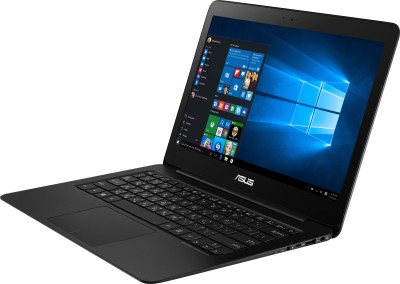 Asus ZenBook UX305UA-FC001T 90NB0AB1-M01420 Intel Core i5 (6th Gen) - (8 GB DDR3/Windows 10) Ultrabook (13.3 inch, Black)