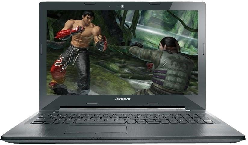 View Lenovo G50-70 Notebook (4th Gen Ci3/ 4GB/ 1TB/ Free DOS/ 2GB Graph) (59-422418) Laptop
