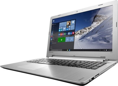 Lenovo Ideapad 500-15ISK Core i7 - (8 GB/1 TB HDD/Windows 10/4 GB Graphics) Notebook 80NT00L3IN (15.6 inch, Black, 2.3 kg)
