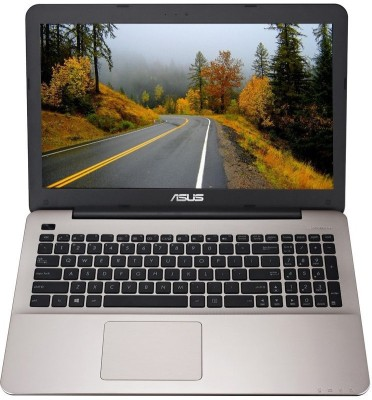 Asus A555LF A Series Notebook 90NB08H1-M05490