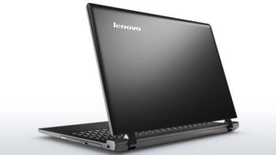 Lenovo Ideapad IP IP100 80MJ00B3IN PQC - (4 GB DDR3/500 GB HDD/Free DOS) Notebook (15.6 inch, Black)