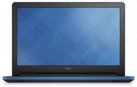 Dell Inspiron 5558 5558i341tbwin10BM Y566515HIN9BM Intel Core I3 (5th Gen) - (4 GB DDR3/1 TB HDD/Windows 10) Notebook (15.6 Inch, Blue Matt)